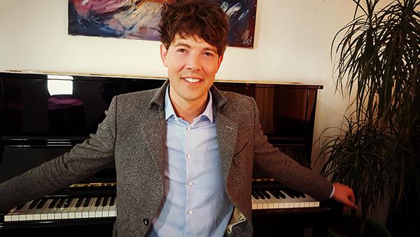 Pianist zangeres