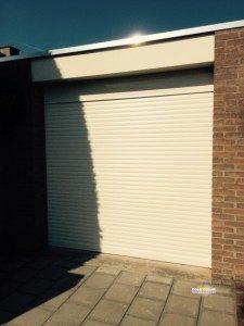 garagedeur tilburg