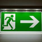 Een evacuatieplan maken: je doet het niet zomaar